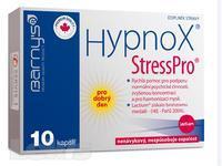 Barny`s HypnoX StressPro cps 10