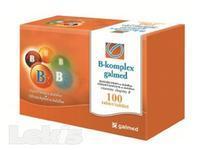 B-komplex Galmed tbl. 100