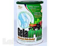 ORLING Geladrink Fast nápoj černý rybíz 420g