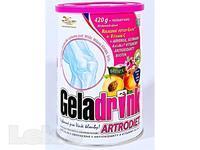 ORLING Geladrink Artrodiet nápoj broskev 420g