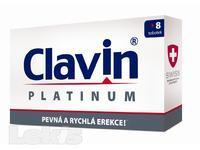 Clavin PLATINUM tob 8