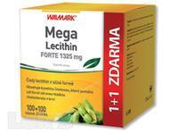Walmark Lecithin FORTE Mega tob 100+100