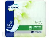 TENA vložky Lady Normal 50% navíc (24+12) 211274