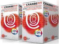 ForFit Cranbefit cps 50+10