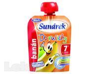 Sunarek Do rucicky S banany 90g