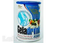ORLING Geladrink Forte nápoj hruška 420g