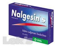 NALGESIN S tbl obd 10x275mg