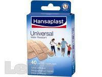 Hansaplast naplast vodeodol.universal 40ks c.45907
