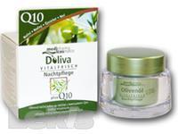 Doliva VITALFRISCH Q10 obličejový noční krém  50 ml