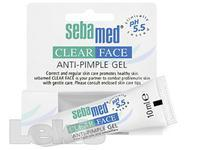 SEBAMED Clear face anti pickel gel 10ml