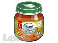 Hami první lžička mrkev 125g/4m 109697