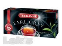 Čaj černý Earl Grey 20x1,65g -TEE 1230