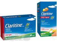 CLARITINE TBL 30X10MG