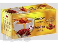 Čaj Rooibos s medem Premium Tea 20x1,5g n.s. -Hex