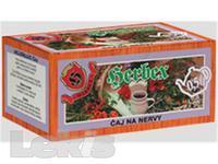 Čaj Na nervy 20x3g -Hex-
