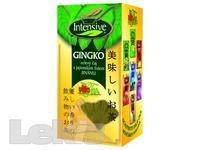 ČAJ Bio intensive GINGKO zelen. čaj s jap.listem jinánu20