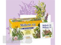 Mullerův čaj průduškový n.s.20x1,5g -MPh