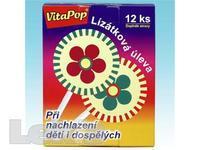 VitaPop lízátka při nachlazení 12ks
