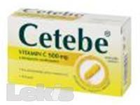 Cetebe cps 60