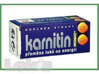 Agrochemie Karnitin+Chrom 50tbl