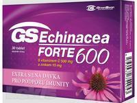 GS Echinacea FORTE 600 tbl 30
