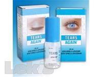 TEARS AGAIN ocni sprej s lipozomy 10ml