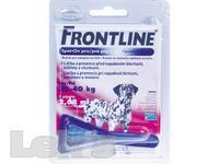 FRONTLINE pro psy 20-40kg L A.U.V. SOL 1X2,68ML