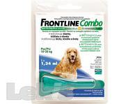 Frontline Combo Spot on Dog M 1x1 pipeta 1.34ml