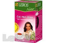Čaj NS bylinný Natur pro ženy 20x1,5g -LER