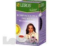 ČAJ LEROS Echinacea Tea Imunita 20x2,0 g