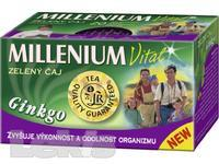 ČAJ LEROS Millenium Vital Ginkgo 20x2g   -LER
