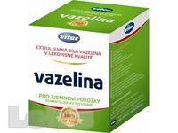 VITAR Vazelina extra jemná bíla 110 g