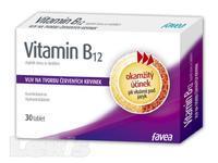 Vitamin B12 tbl.30