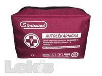 Autolekarnicka Typ I  vyhl.283/2009 textil  Stw