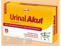 Urinal Akut tbl 10 bls. -Wal