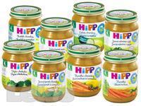 HIPP př.zeleninový karotka 125g 4010