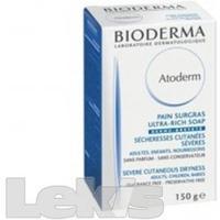 BIODERMA Atoderm mýdlo 150 g