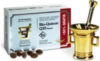Bioaktivní Q10 Super tbl 60x30mg+50%EXTRA