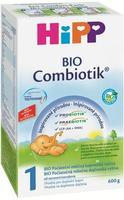 HiPP MLÉKO HiPP 1 Combiotik 600g
