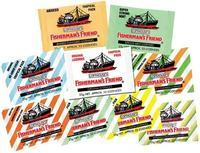 Fishermans friend bonbony orig.extra sil.25g bile