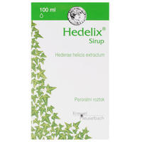 HEDELIX SIR 100ML