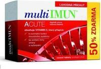 MultiIMUN ACUTE 20+10 limitovaná edice