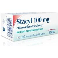 STACYL 100 MG ENTEROSOLVENTNÍ TABLETY POR TBL ENT 60X100MG I