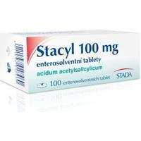 STACYL 100 MG ENTEROSOLVENTNÍ TABLETY POR TBL ENT 100X100MG