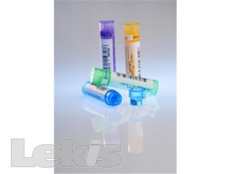 .Gelsemium sempervir.gra CH 5