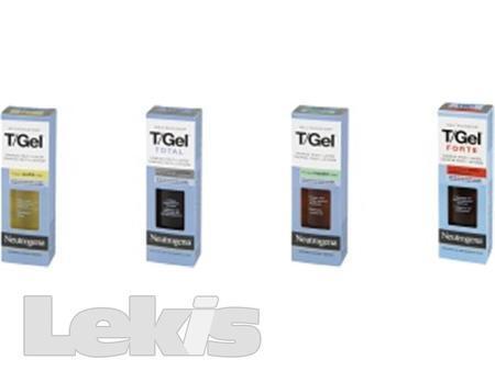NEUTROGENA sampon  T/Gel Forte 125