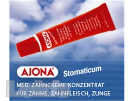 Ajona stomatikum krém na zuby a dásně