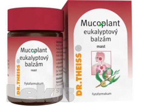 Dr.Theiss Eucalyptus Balsam  50 g