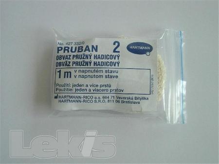 PRUBAN VEL.1 1M,JEDNOTLIVÉ PRSTY,10MM,1KS