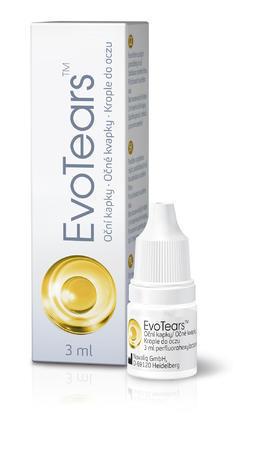EvoTears 3 ml